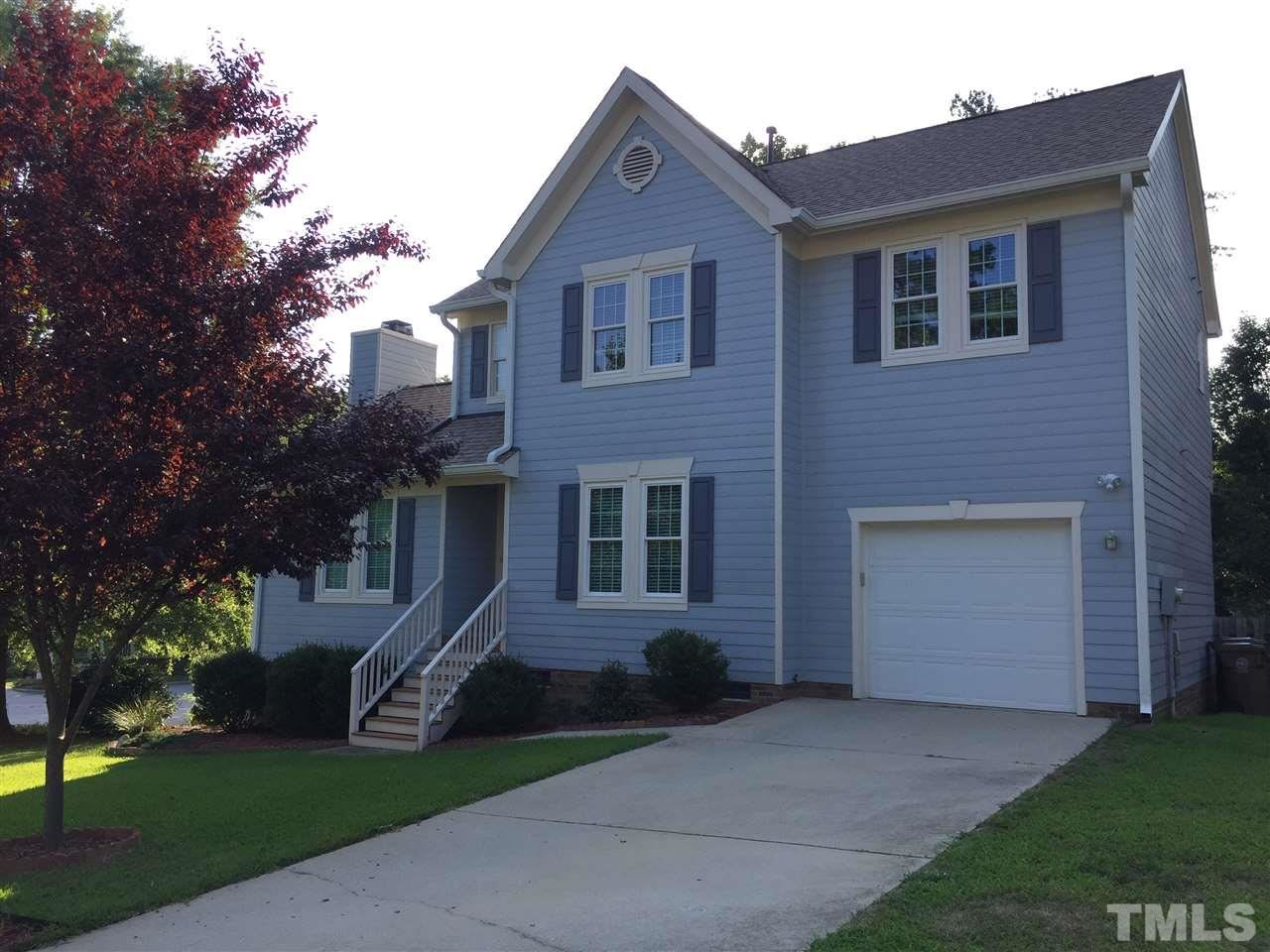104 Maple Hill Drive, Cary, NC 27519-9282 - MLS#: 2329133