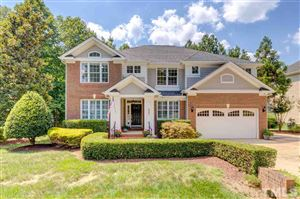 Photo of 8605 Forester Lane, Cary, NC 27539 (MLS # 2266134)