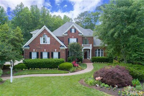 Photo of 317 Devonhall Lane, Cary, NC 27518 (MLS # 2296134)