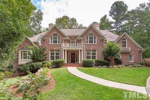 Photo of 37502 Eden, Chapel Hill, NC 27517 (MLS # 2346134)