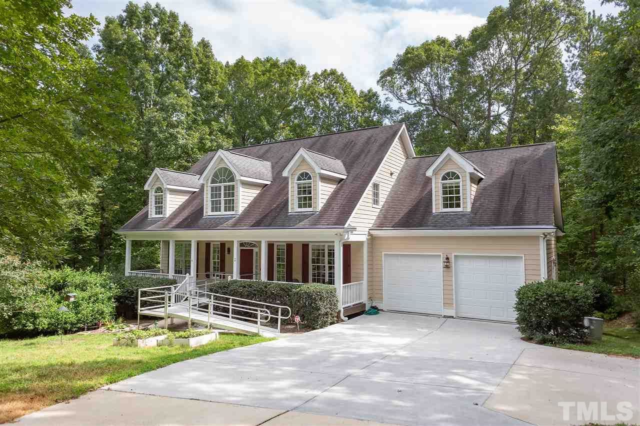 2 Quail Ridge Road, Durham, NC 27705 - MLS#: 2343134