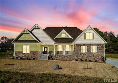 Photo of 8401 Battle Abby Court, Knightdale, NC 27545-8187 (MLS # 2359135)