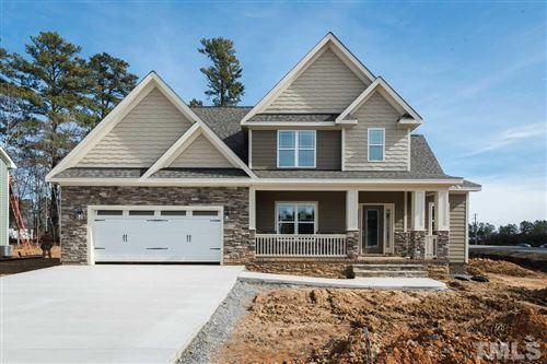 Photo of 22 Whispering Meadows Lane, Pittsboro, NC 27312 (MLS # 2367135)
