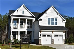 Photo of 1305 Magnolia Glen Circle #Lot 740, Wake Forest, NC 27587 (MLS # 2191136)
