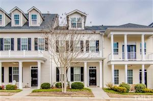 Photo of 1022 Christoper Drive, Chapel Hill, NC 27517 (MLS # 2244136)