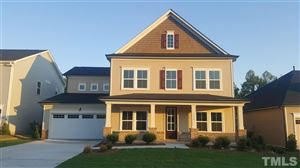 Photo of 3368 Table Mountain Pine Drive, Raleigh, NC 27616 (MLS # 2249136)