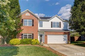 Photo of 112 Wyeth Meadows Lane, Holly Springs, NC 27540 (MLS # 2267137)