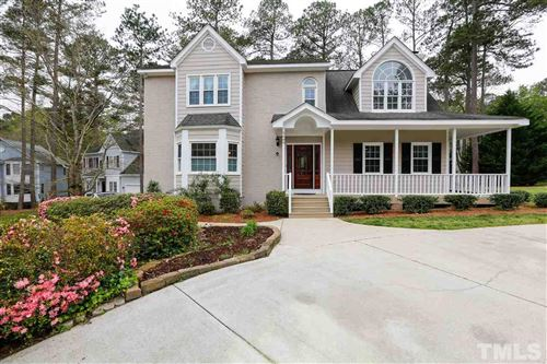 Photo of 5609 Crooked Stick Trail, Raleigh, NC 27612 (MLS # 2310137)