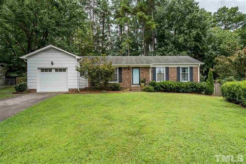 Photo of 5604 Hawley Court, Raleigh, NC 27609 (MLS # 2337138)