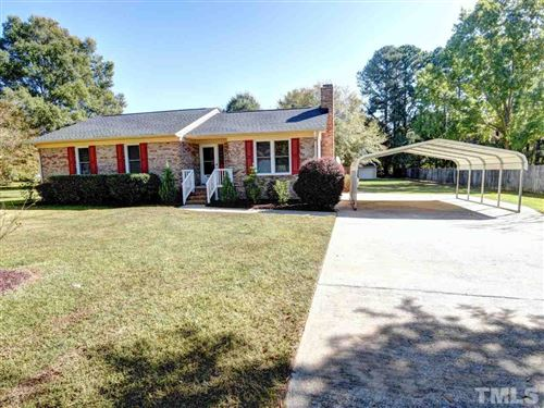 Photo of 2015 Cardinal Acres Road, Clayton, NC 27520 (MLS # 2349138)