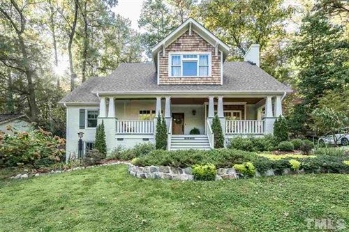 Photo of 3609 Brook Drive, Raleigh, NC 27609 (MLS # 2351138)