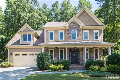 Photo of 605 Opposition Way, Wake Forest, NC 27587 (MLS # 2334139)