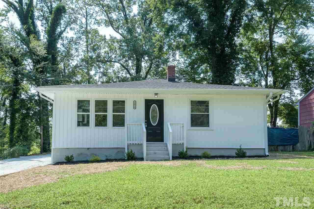 1014 E Club Boulevard, Durham, NC 27704 - MLS#: 2338139