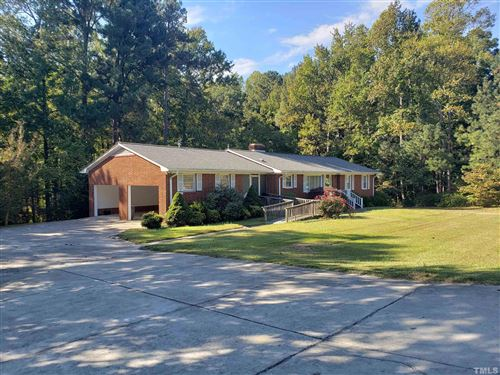 Photo of 4137 NC 55 Highway, Cary, NC 27519-8316 (MLS # 2415140)