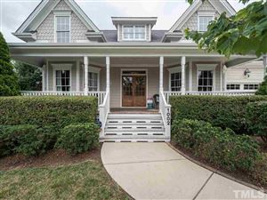 Photo of 1002 Cambridge River Court, Knightdale, NC 27545 (MLS # 2260141)