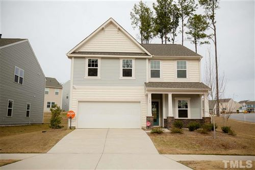 Photo of 102 Fortress Drive #329, Morrisville, NC 27560 (MLS # 2297141)