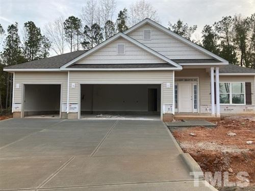 Photo of 16 Hillmont Drive, Garner, NC 27529 (MLS # 2349141)