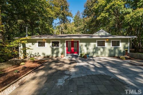 Photo of 1007 Kirkland Wood Road, Chapel Hill, NC 27516 (MLS # 2415141)