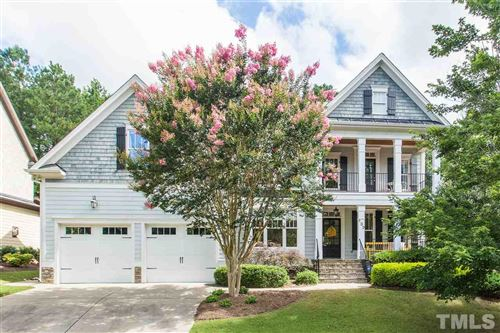 Photo of 133 Eden Glen Drive, Holly Springs, NC 27540 (MLS # 2330142)