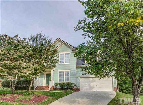 Photo of 5208 Calverton Drive, Raleigh, NC 27613 (MLS # 2343142)