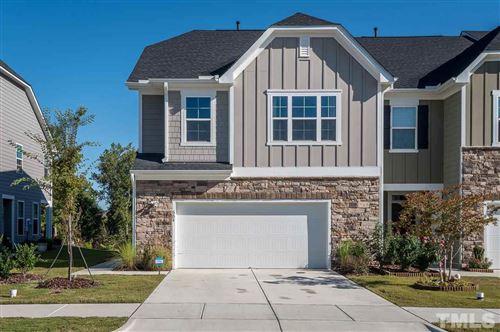 Photo of 551 Catalina Grande Drive, Cary, NC 27519 (MLS # 2345142)