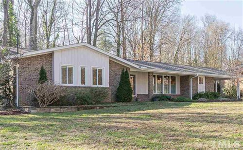 Photo of 408 Oakridge Road, Cary, NC 27511 (MLS # 2362142)