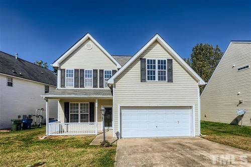 Photo of 1306 Southgate DRIVE, Raleigh, NC 27610 (MLS # 2415142)