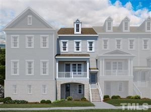 Photo of 130 Mazarin Lane #Lot 67, Cary, NC 27519 (MLS # 2285143)