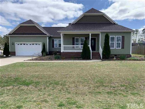 Photo of 158 Windy Drive, Willow Spring(s), NC 27592 (MLS # 2310143)