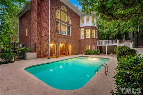 Photo of 111 Redfern Drive, Cary, NC 27518 (MLS # 2354143)