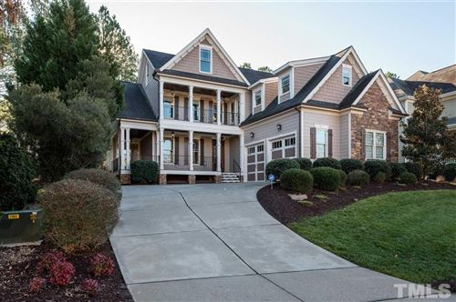 Photo of 509 Clifton Blue Street, Wake Forest, NC 27587 (MLS # 2299144)
