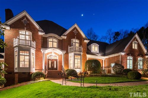 Photo of 101 Richelieu Drive, Cary, NC 27518 (MLS # 2307144)