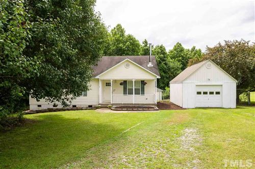 Photo of 119 Chandler Court, Willow Spring(s), NC 27592 (MLS # 2330144)