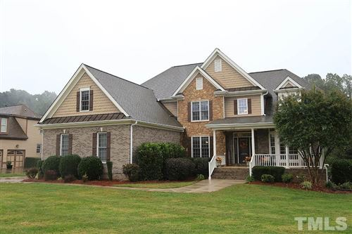 Photo of 12508 Oneal Road, Wake Forest, NC 27587 (MLS # 2345144)