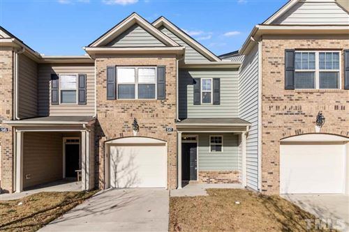 Photo of 547 Panorama Park Place, Cary, NC 27519-0858 (MLS # 2355144)