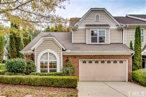 Photo of 208 Chateau Place, Chapel Hill, NC 27516 (MLS # 2289145)