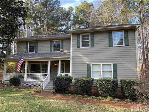 Photo of 10625 Lowery Drive, Raleigh, NC 27615 (MLS # 2294145)