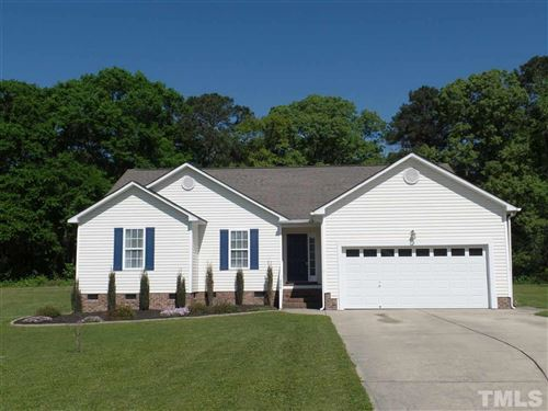 Photo of 248 Roping Horn Way, Willow Spring(s), NC 27592 (MLS # 2308145)
