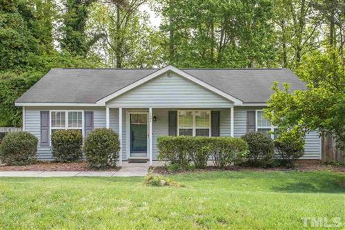 Photo of 121 Holly Mountain Road, Holly Springs, NC 27540 (MLS # 2378145)