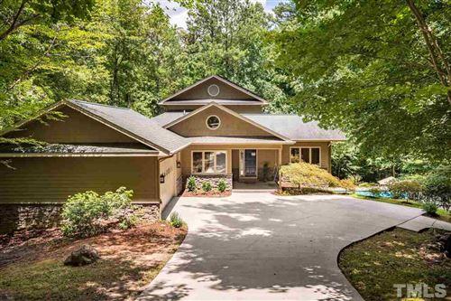 Photo of 1313 Arboretum Drive, Chapel Hill, NC 27517 (MLS # 2266146)