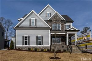 Photo of 2066 Amalfi Place, Apex, NC 27502 (MLS # 2209147)
