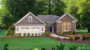 Photo of 2405 Beckwith Road, Apex, NC 27523 (MLS # 2274147)