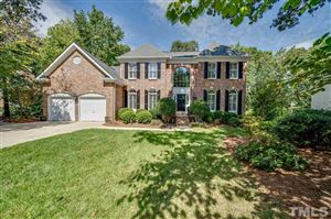 Photo of 113 Eagle Meadow Court, Cary, NC 27519 (MLS # 2282147)