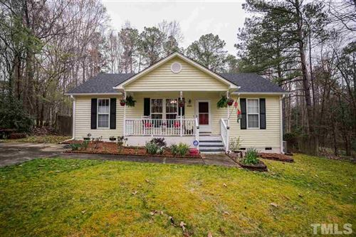 Photo of 4621 Hidden Hollow Lane, Knightdale, NC 27545-8021 (MLS # 2309147)