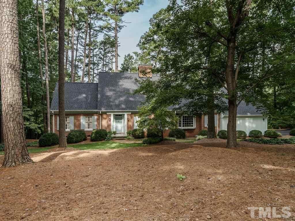Photo of 701 Lakestone Drive, Raleigh, NC 27609-6341 (MLS # 2340147)