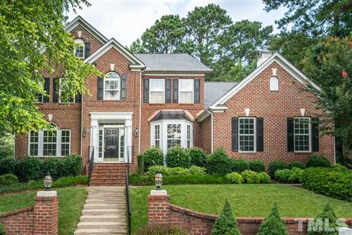 Photo of 1413 Whittington Drive, Raleigh, NC 27614 (MLS # 2267148)