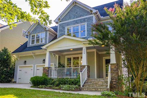 Photo of 129 Olivepark Drive, Holly Springs, NC 27540 (MLS # 2337148)