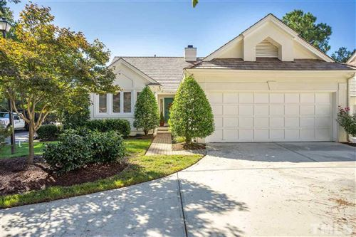 Photo of 739 Crabtree Crossing Parkway, Cary, NC 27513 (MLS # 2345148)