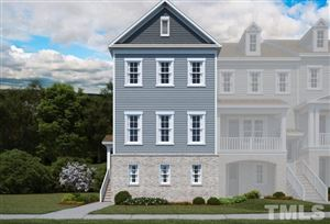 Photo of 136 Mazarin Lane #Lot 65, Cary, NC 27519 (MLS # 2285149)