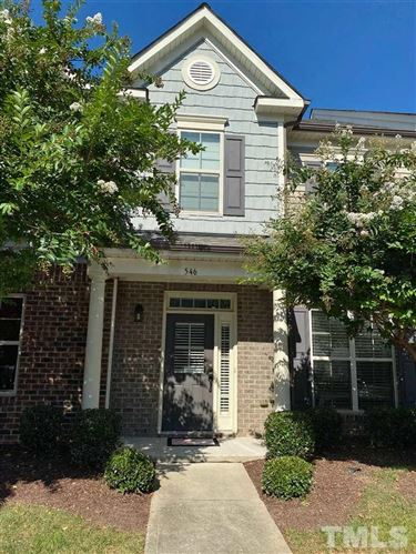 Photo of 546 Matheson Place, Cary, NC 27511 (MLS # 2345149)